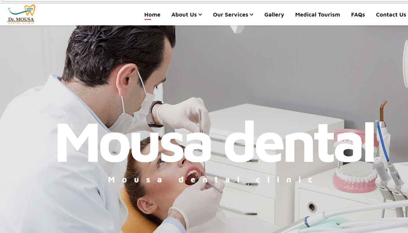 MOUSA DENTAL CLINIC